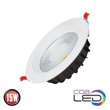 VANESSA-15 светодиодный врезной светильник