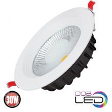 VANESSA-30 светодиодный врезной светильник