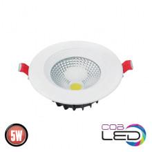 VANESSA-5 светодиодный врезной светильник